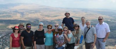 The Galilee Center for Studies & Research in Jewish-Christian Relations